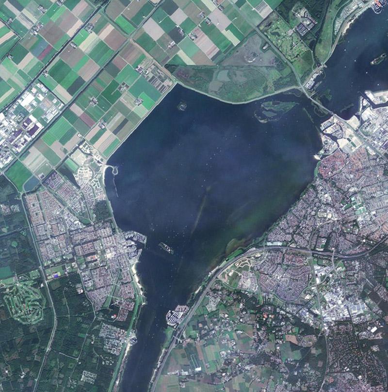 NEO riparian vegetation monitoring- S2190831