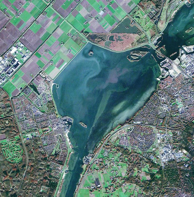 NEO riparian vegetation monitoring- S2191204