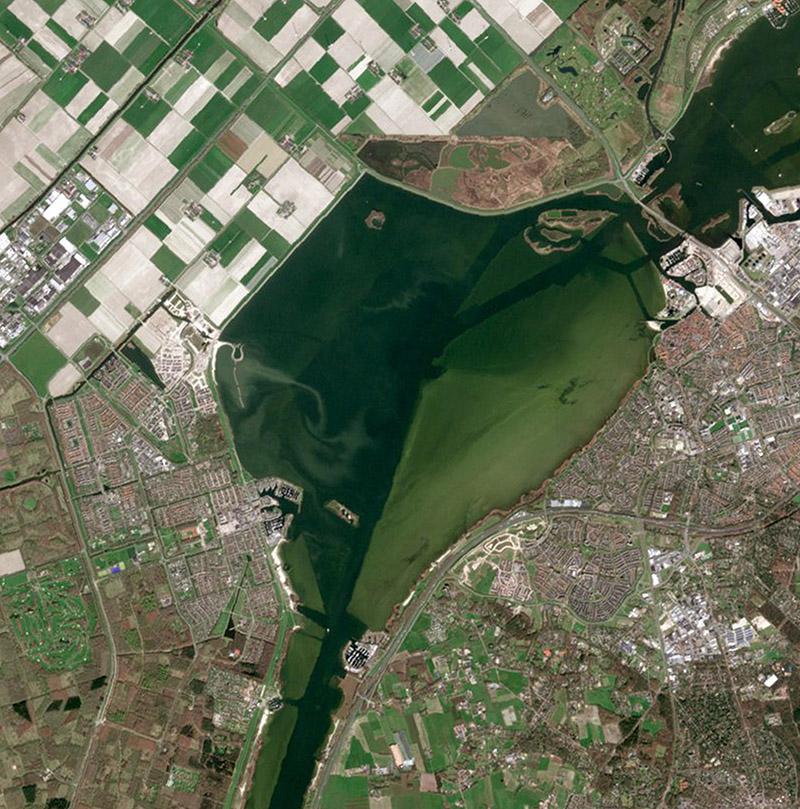 NEO riparian vegetation monitoring- S2200323